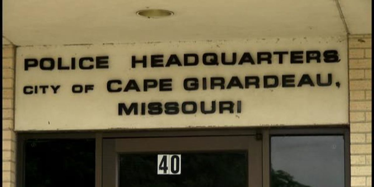 Cape Girardeau PD needs new facility, unable to move near Arena Park