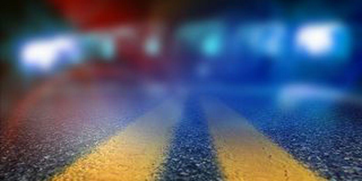 3 injured in crash in Saline County, IL