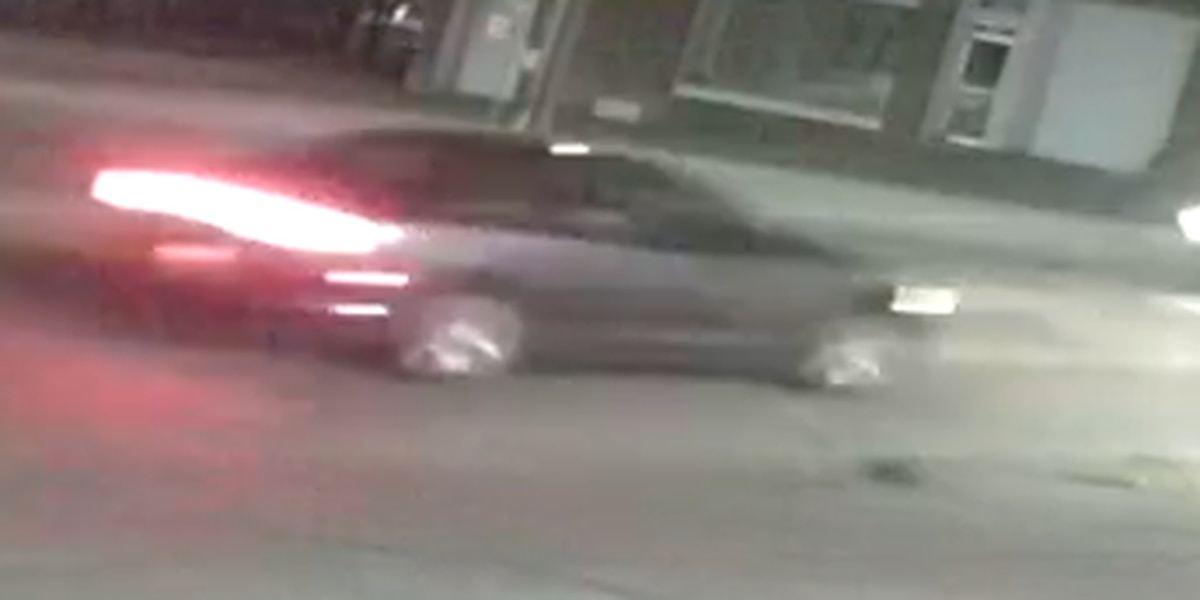 Cape Girardeau police find hit-and-run suspect with help of traffic cameras