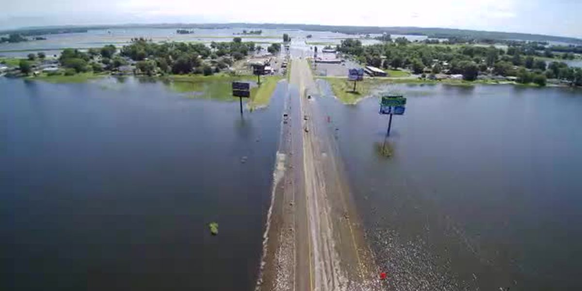 Additional National Guardsmen activated to southern Ill. flood fight