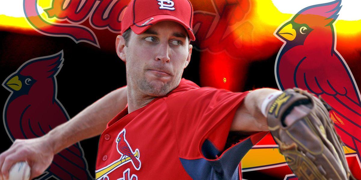 Scherzer, Nationals to face Wainwright, Cardinals