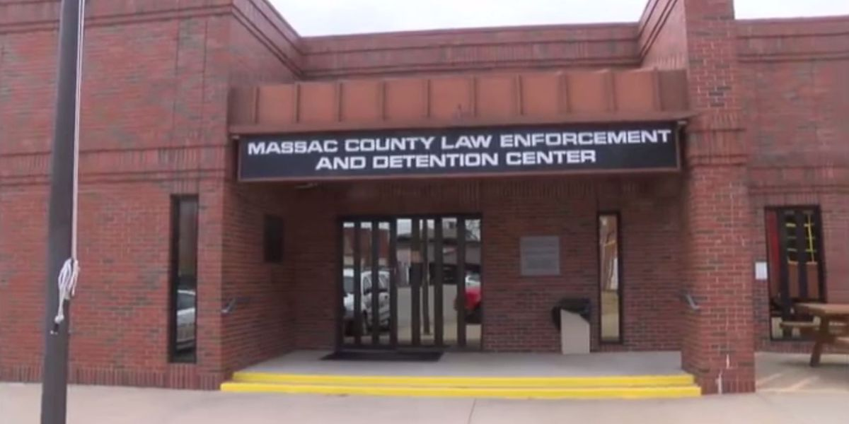 ATV driver fails to stop, ejected from vehicle along with passenger in Massac Co., IL
