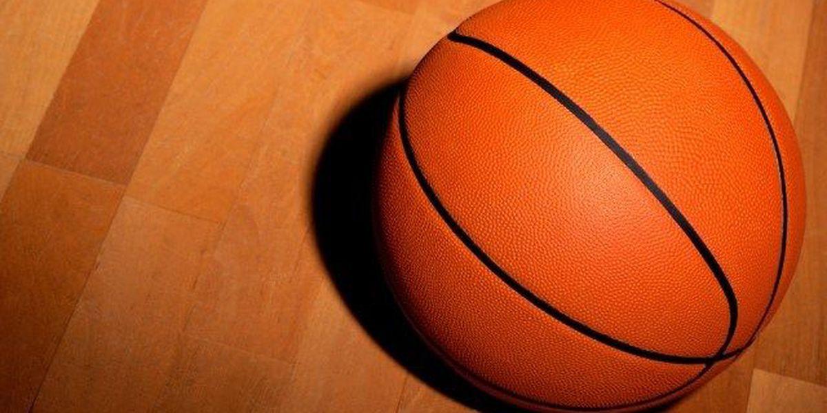 Tournament basketball scores from Thursday 3/2
