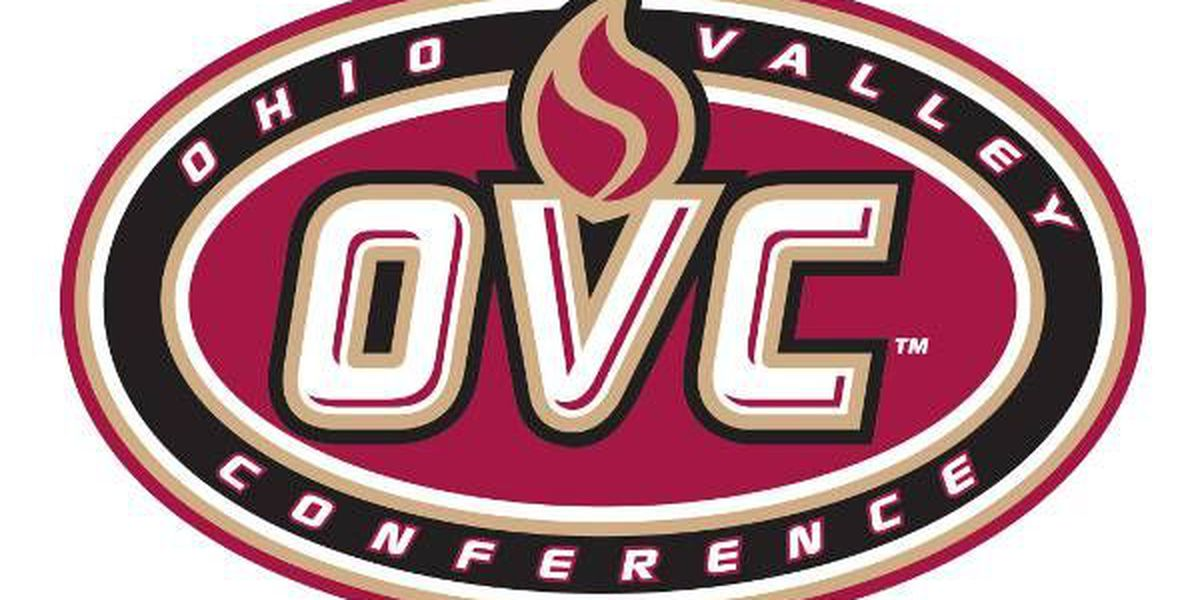 Murray State, UT-Martin lose in OVC final
