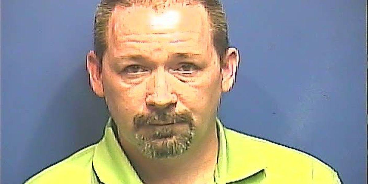 Paducah man arrested for stealing prescription drugs