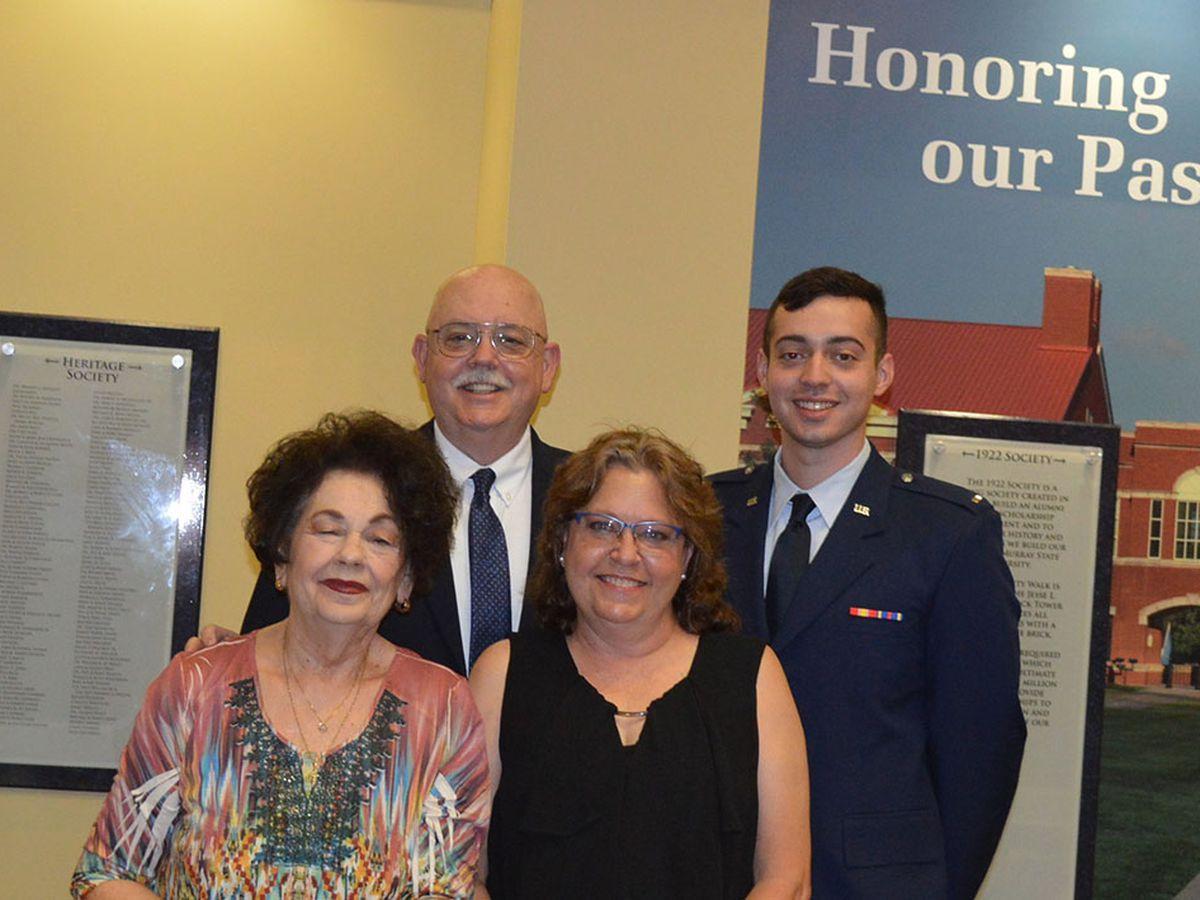Murray State University introduces Jerry D. Allen Memorial Scholarship