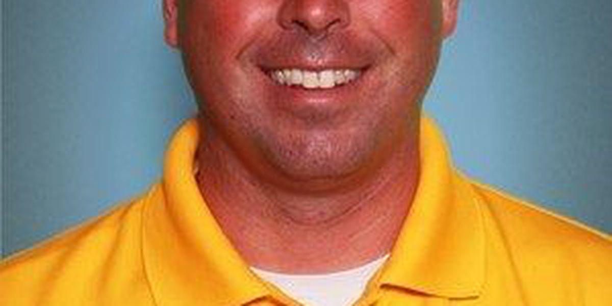 Racer Coach Moulder not returning for 2018-19 season