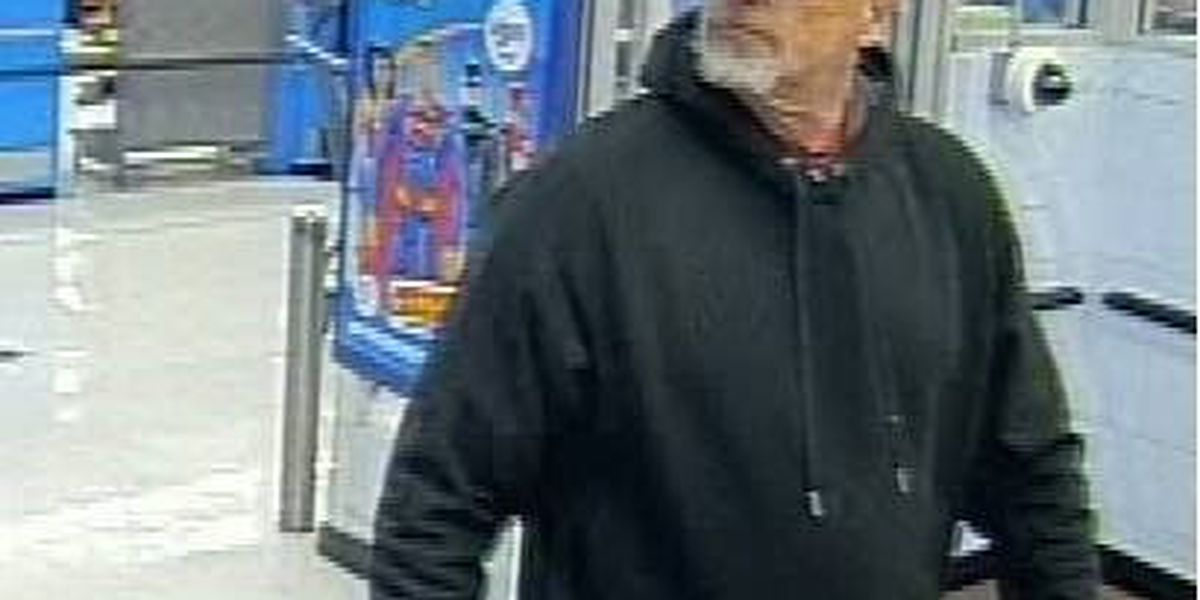 Police in Anna ask for help identifying felony theft suspect