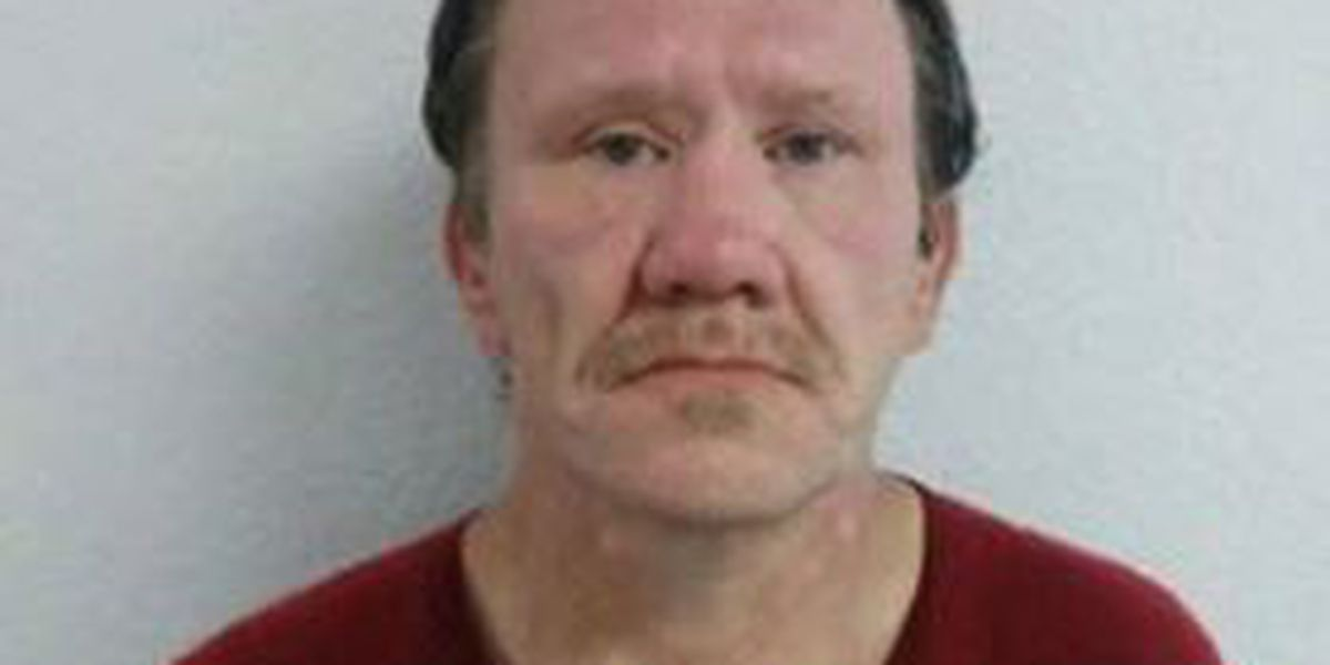 Poplar Bluff, MO police looking for non-compliantsex offender