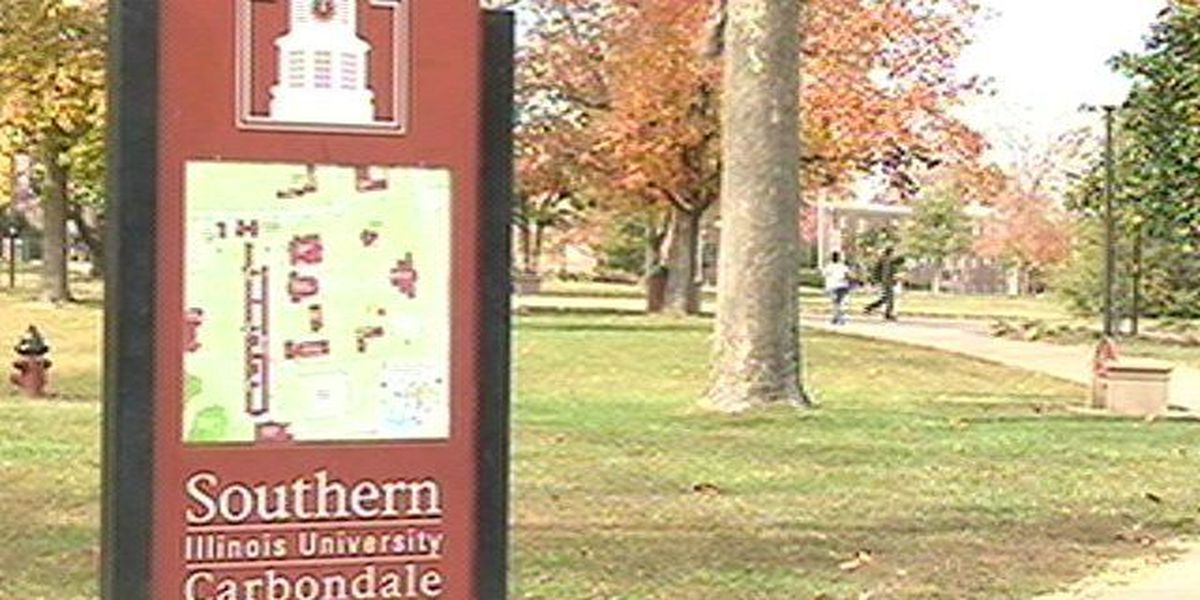 Search continues for SIU president