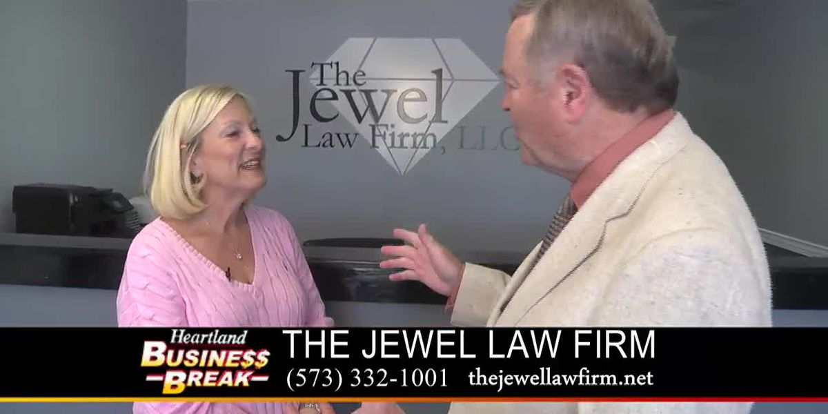 The Jewel Law Firm: get a fresh start this spring