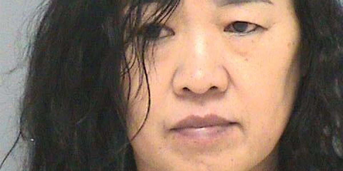 Woman arrested for prostitution in undercover investigation