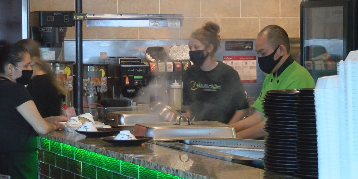 Restaurants adapting to Cape County mask mandate