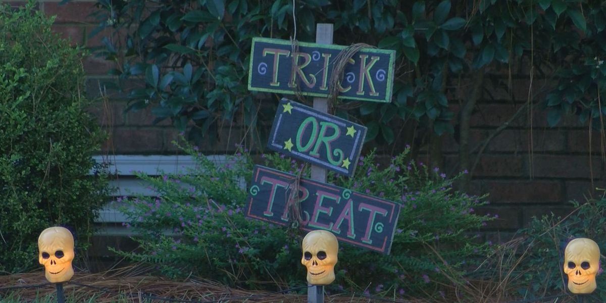 Checks reveal 16 non-compliant sex offenders in Cape Girardeau Co. on Halloween