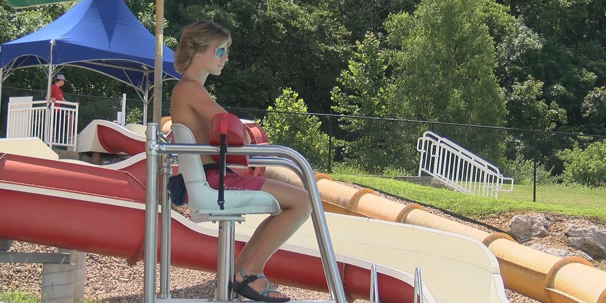 Study links drownings to parents distracted by technology