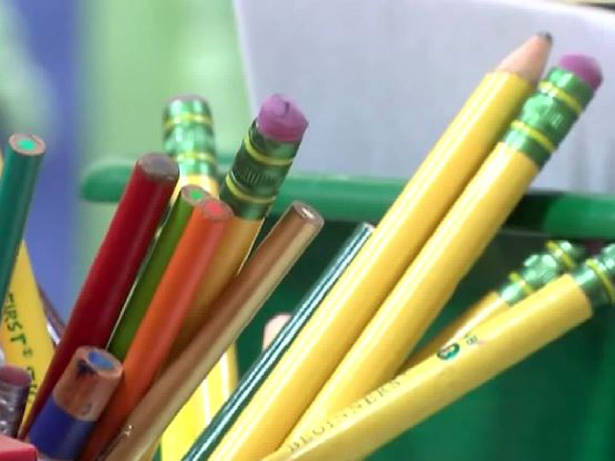 Drive-thru school supply event to be held at Shawnee Community College