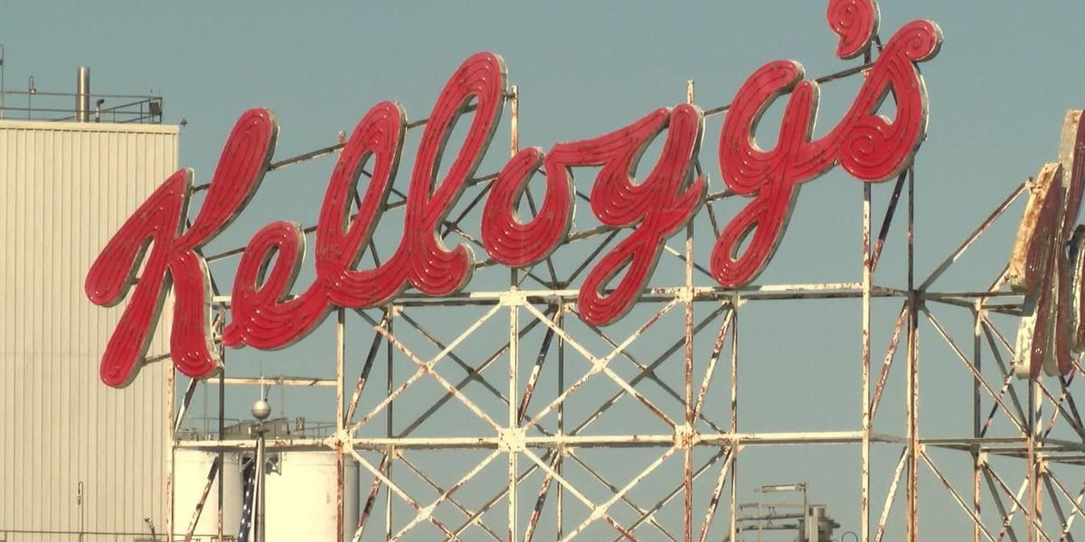Memphis man sentenced to federal prison for urinating on Kellogg's assembly line