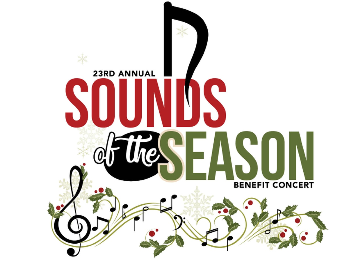 Sounds of the Season 2018