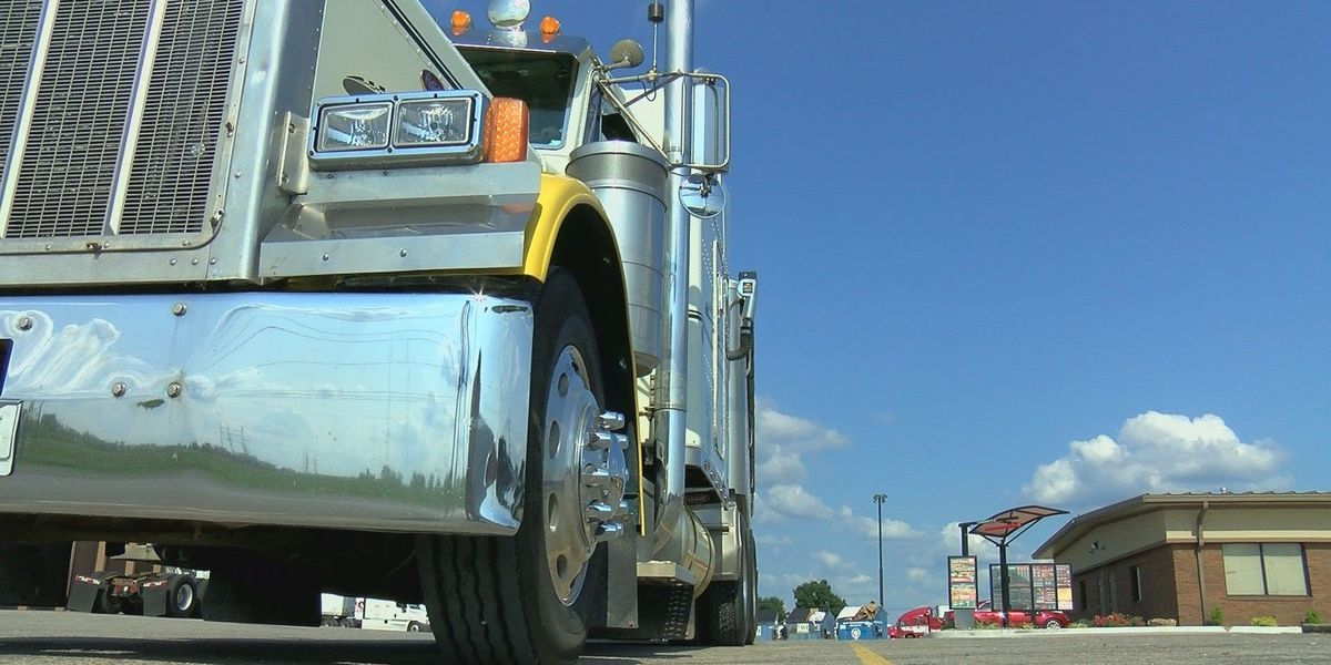 Truck driving classes are back at SIC