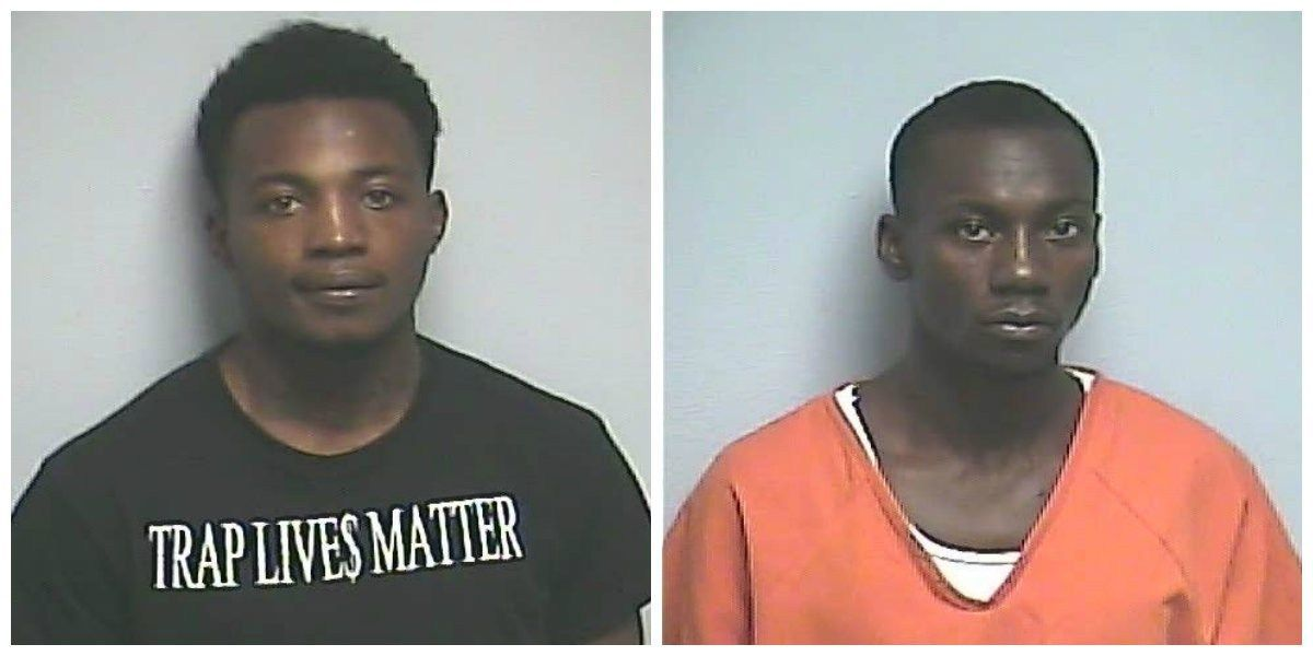 2 arrested on drug charges after traffic stop in Paducah, KY