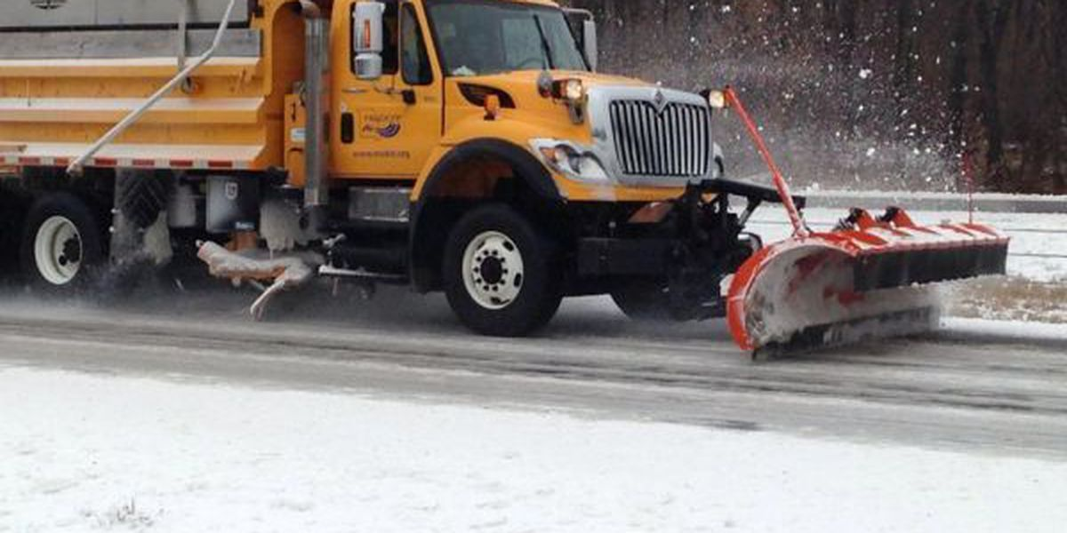 MoDOT advises drivers to stay off the roads due to bitter cold temps, snow forecast