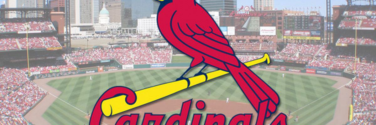 Cardinals take over first place with 13-4 romp over Reds