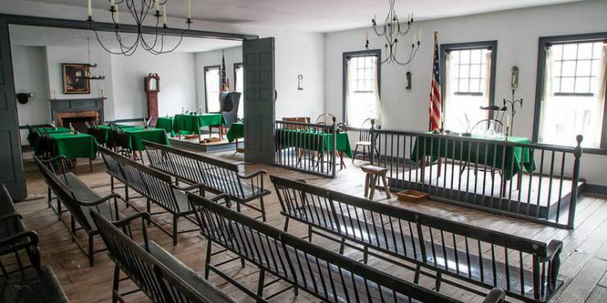 Celebrate Missouri Day at Missouri's First State Capitol Historic Site in St. Charles
