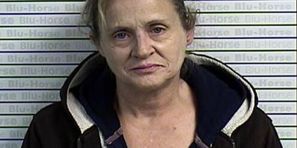 Two Mayfield, KY women arrested after separate traffic stops