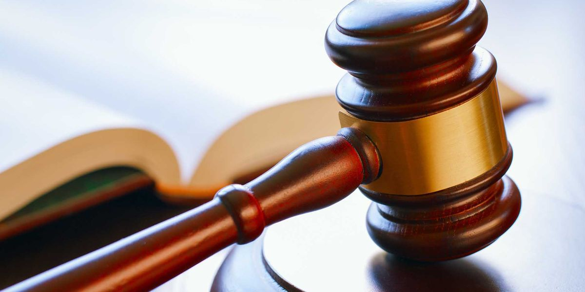 Jackson Municipal Court to be held at County Courthouse on July 15