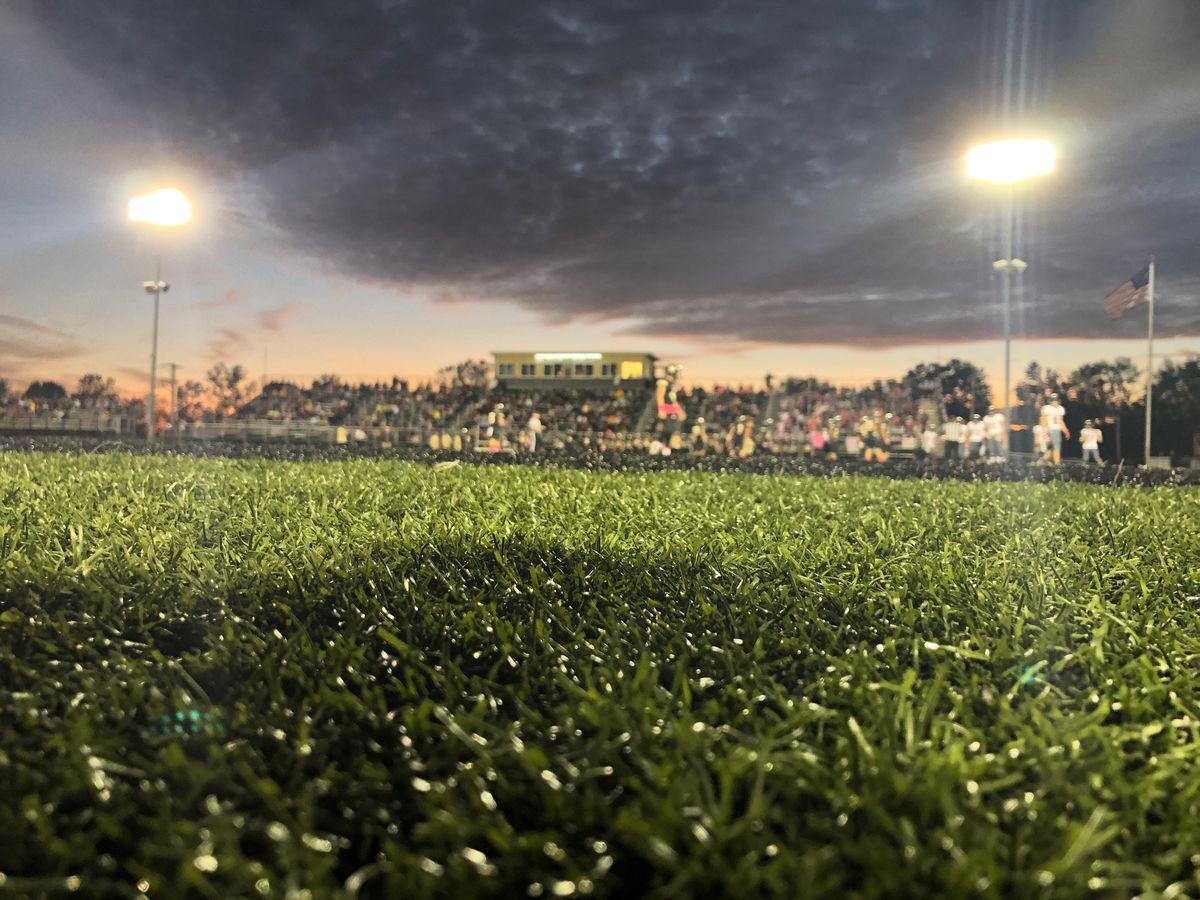 Heartland Football Friday featured games 10/4