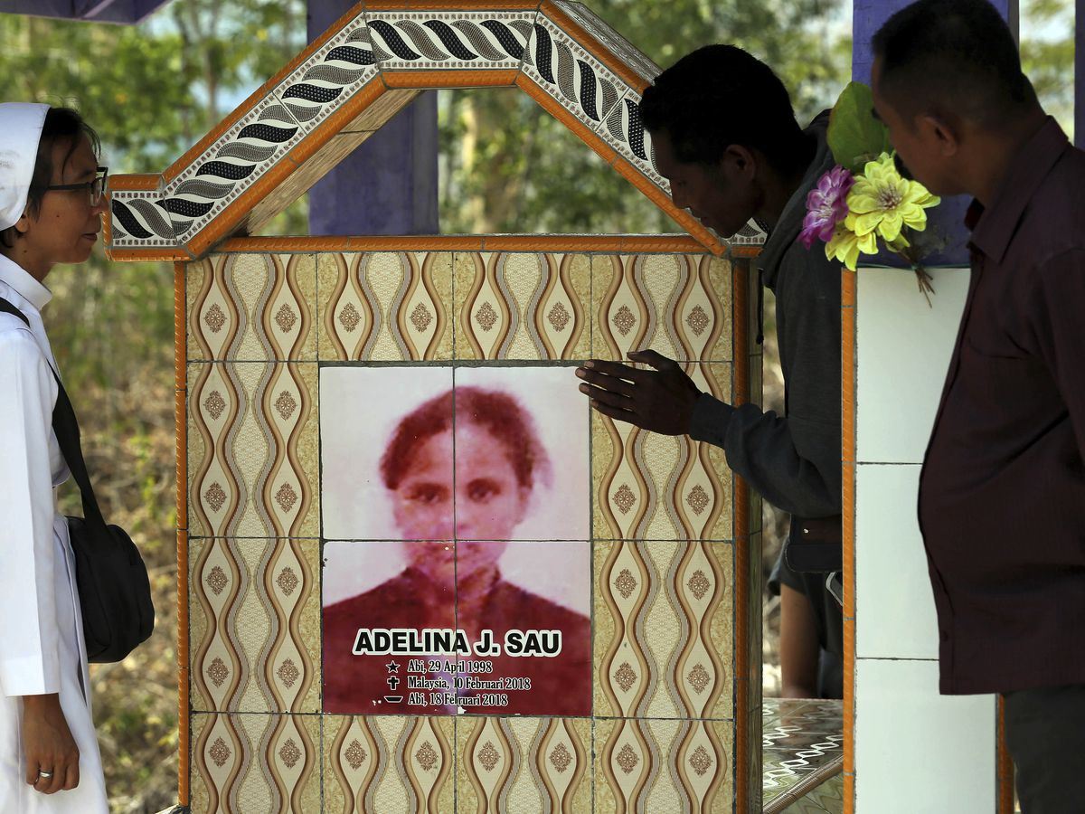 Official vows action after AP reports missing migrant girls
