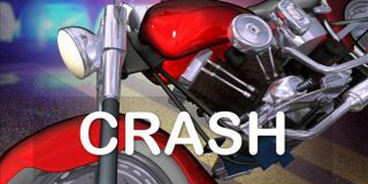 Mayfield man injured in motorcycle wreck in McCracken Co.