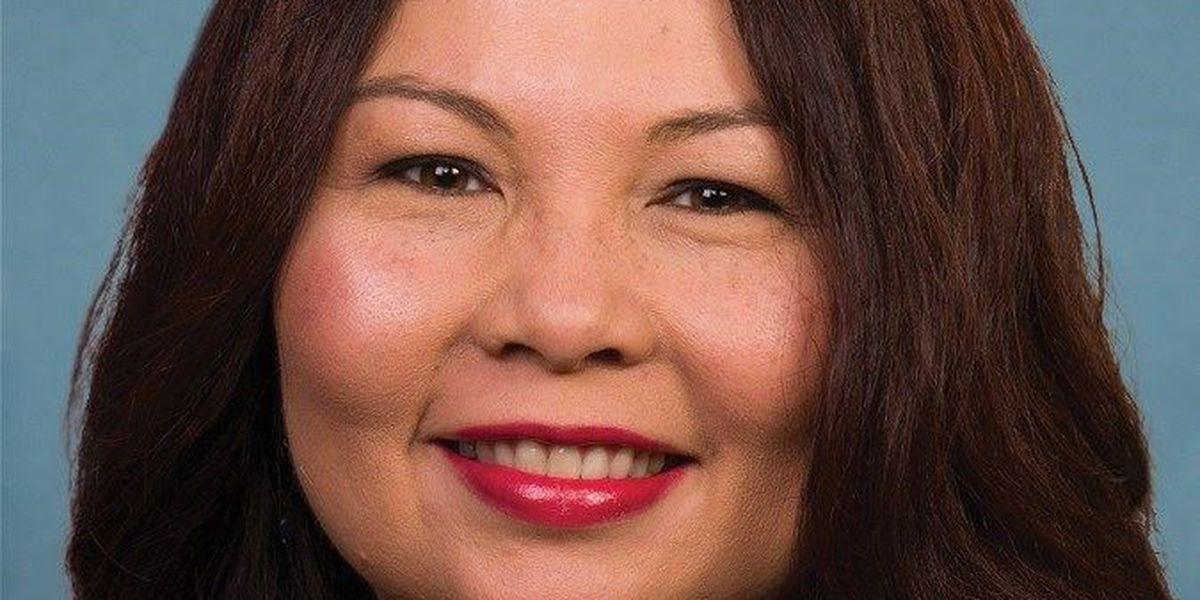 Duckworth, Senate Democrats announce paid family & medical leave legislation