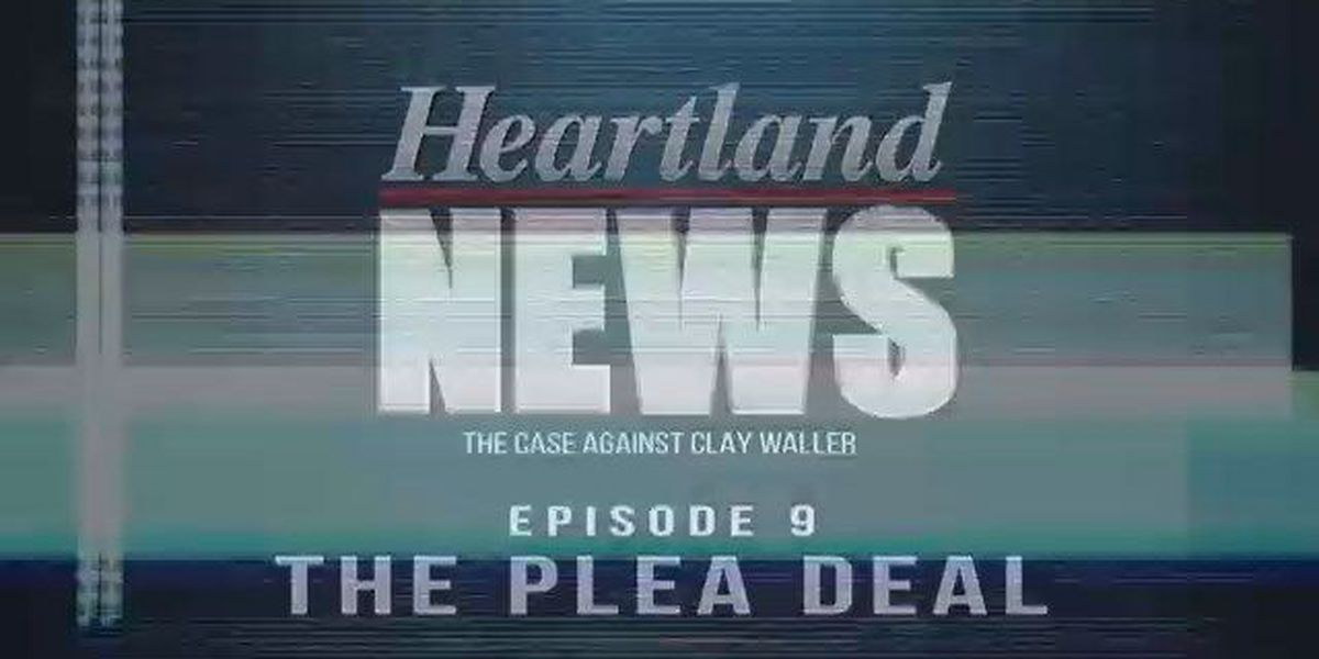 Episode 9: The Plea Deal