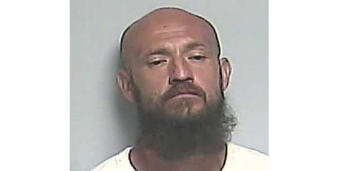 Ledbetter, Ky. man arrested on possession of forged instrument