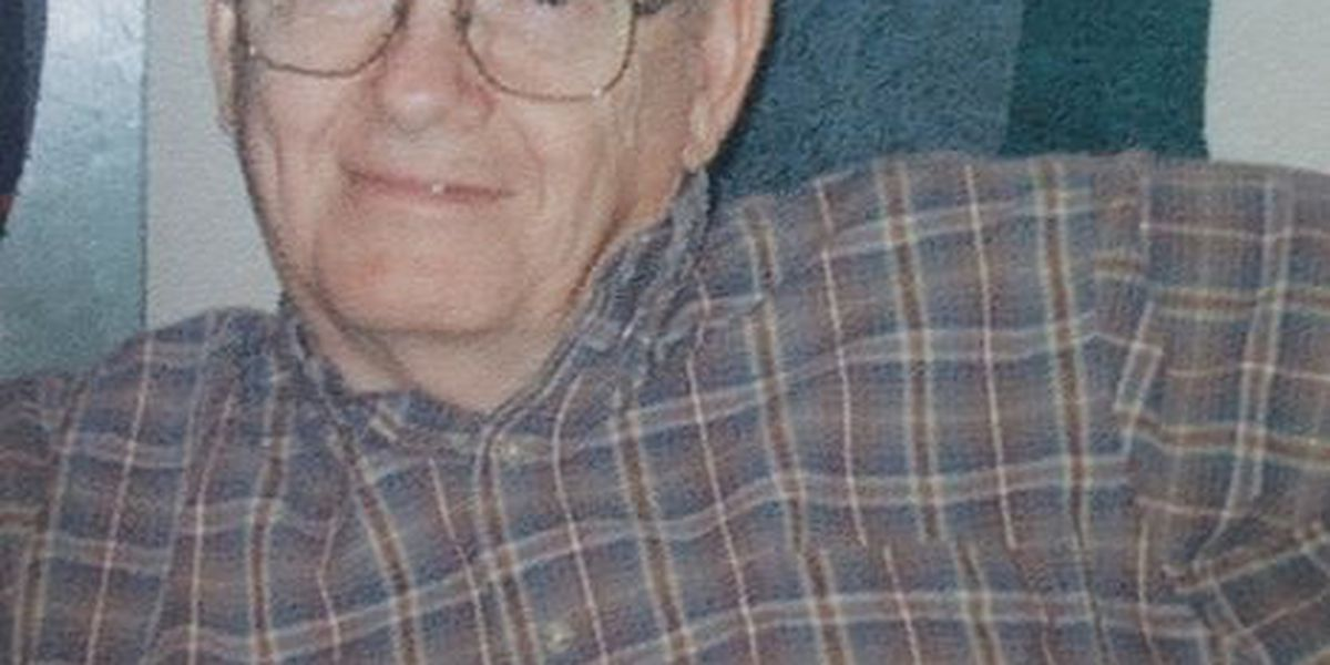 Johnson Co. Sheriff's Dept. looking for missing 91-year-old man with dementia
