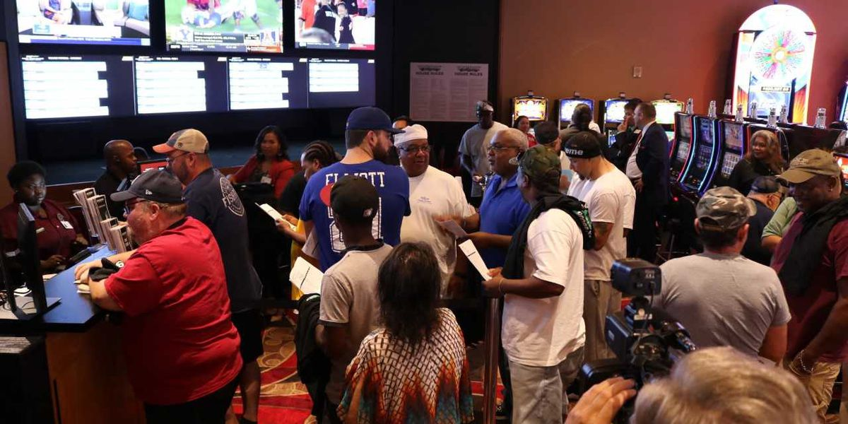 Analysis says sports betting could generate $20M annually