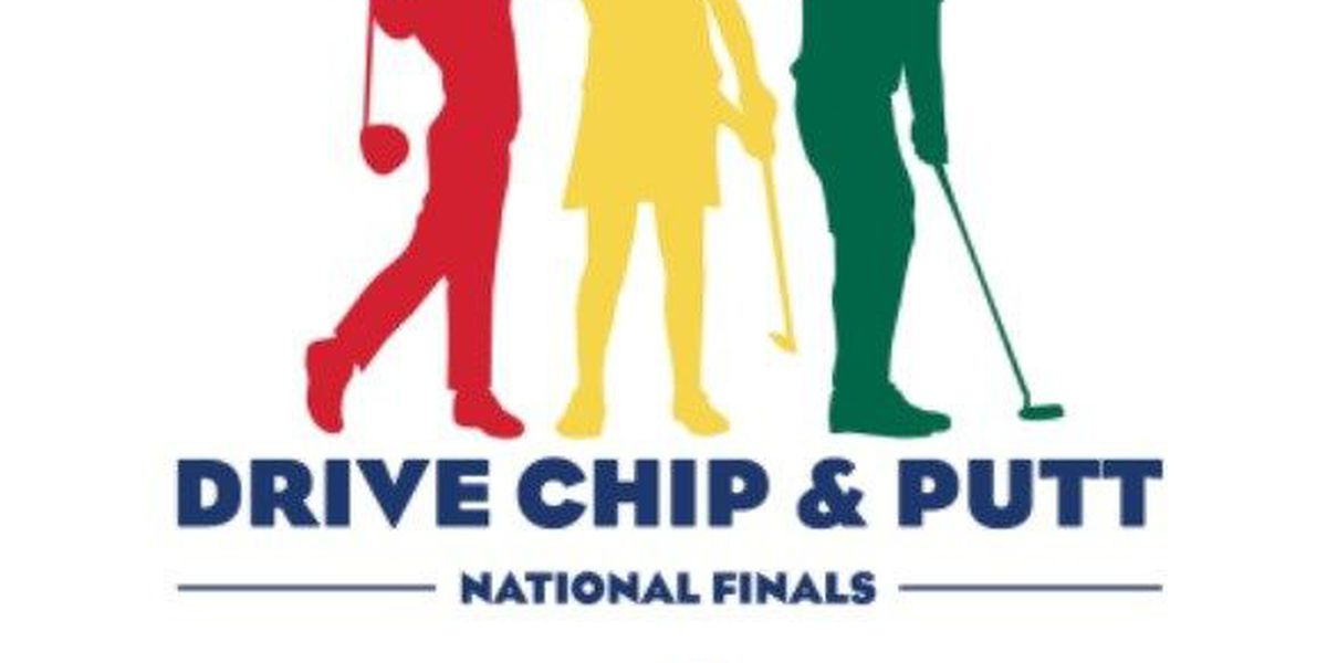 Two Western Kentucky youths compete in the Junior Drive, Chip and Putt National Finals