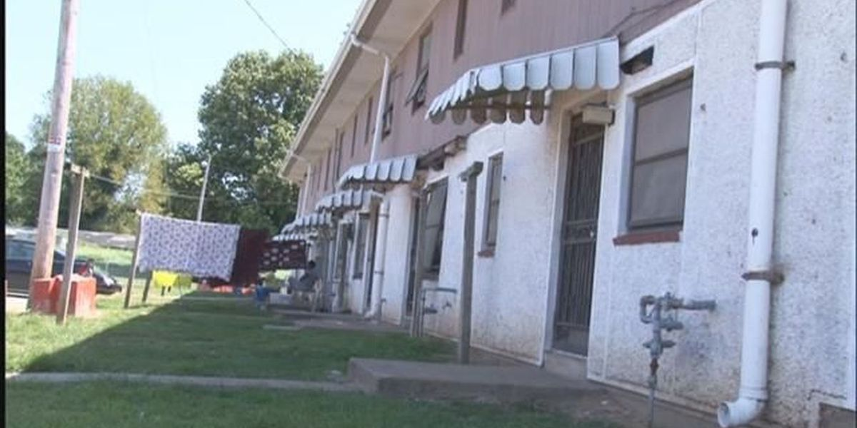 Illinois senators to improve conditions for those living in public housing