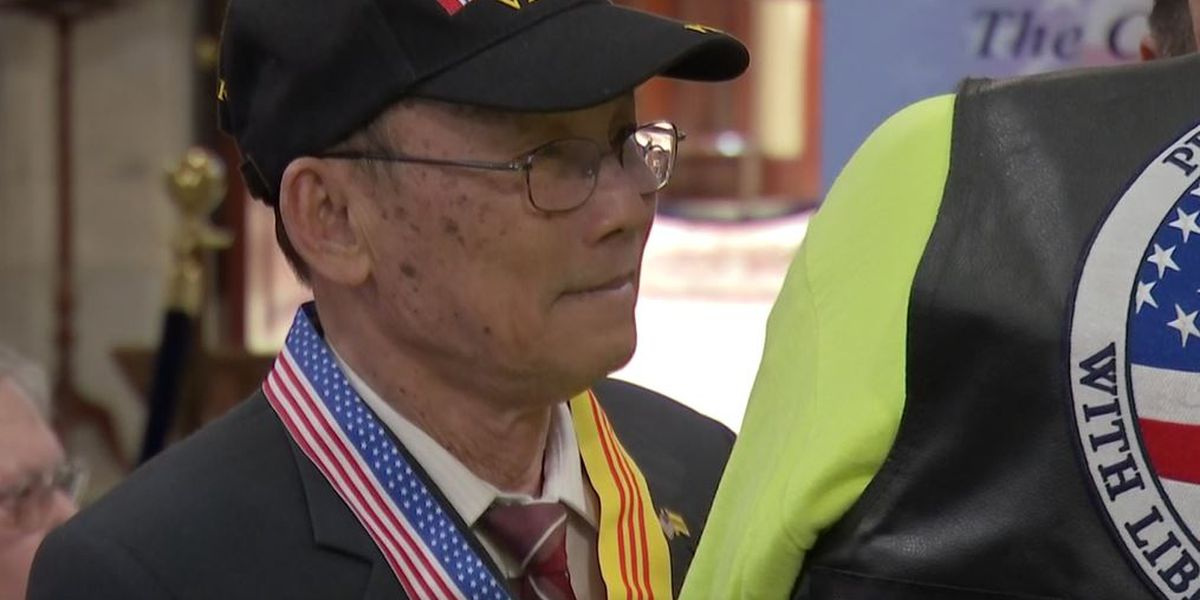 KY National Guardsmen remembered on National Vietnam War Veterans Day