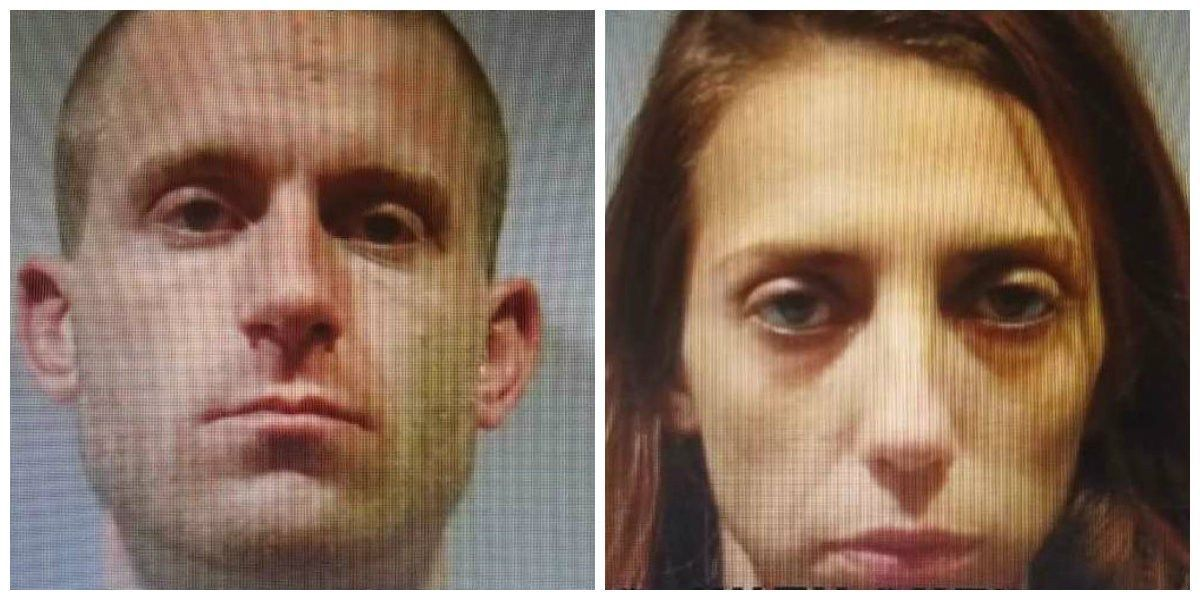 2 sentenced to prison from Gallatin Co., IL