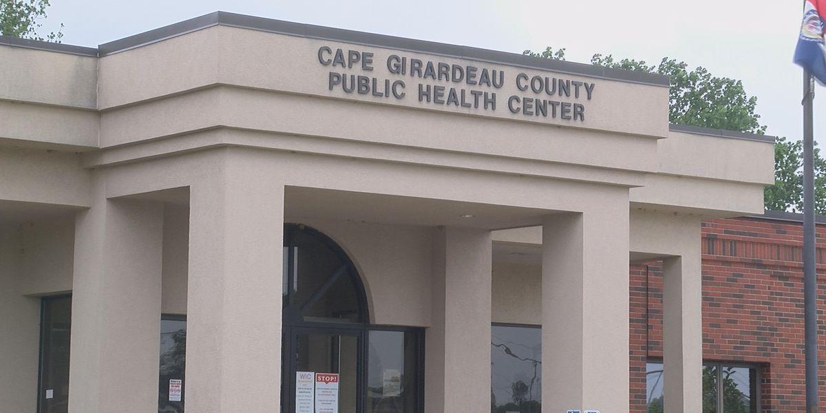 Health departments break down COVID-19 cases in Heartland