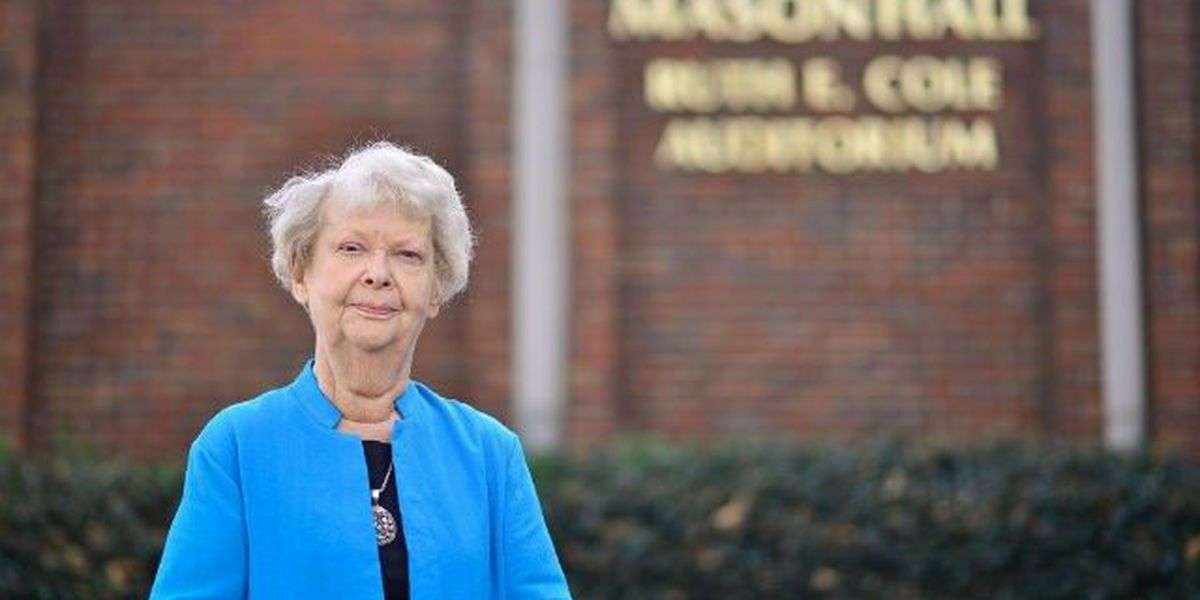 Longtime Murray State nursing school faculty member retires at 81