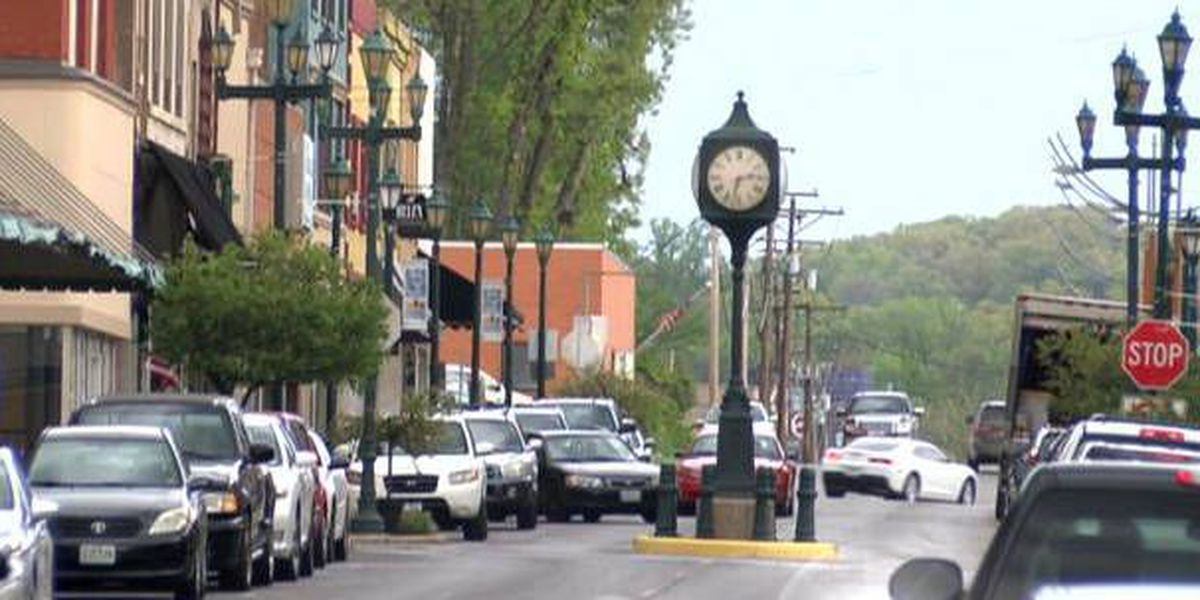 New lighting to be installed downtown Cape Girardeau