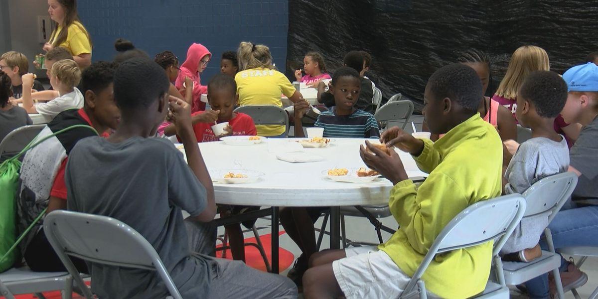 Summer food programs across the Heartland