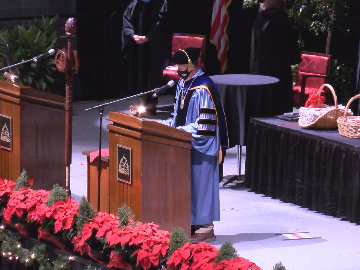 More than 1,400 students graduating from Southeast Missouri State University