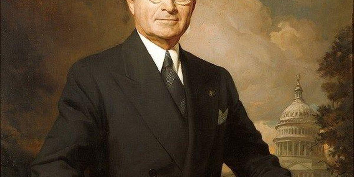 White House Christmas ornament to honor Harry Truman
