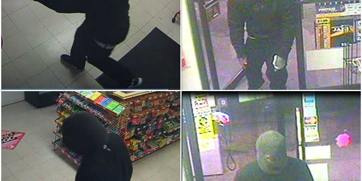 Reward offered for arrest, conviction of armed robbery suspects in Cape Girardeau