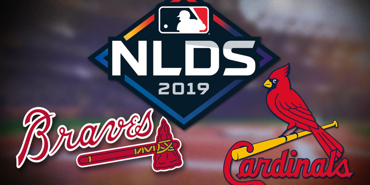 Foltynewicz, Atlanta will face St. Louis in Game 2 of NLDS