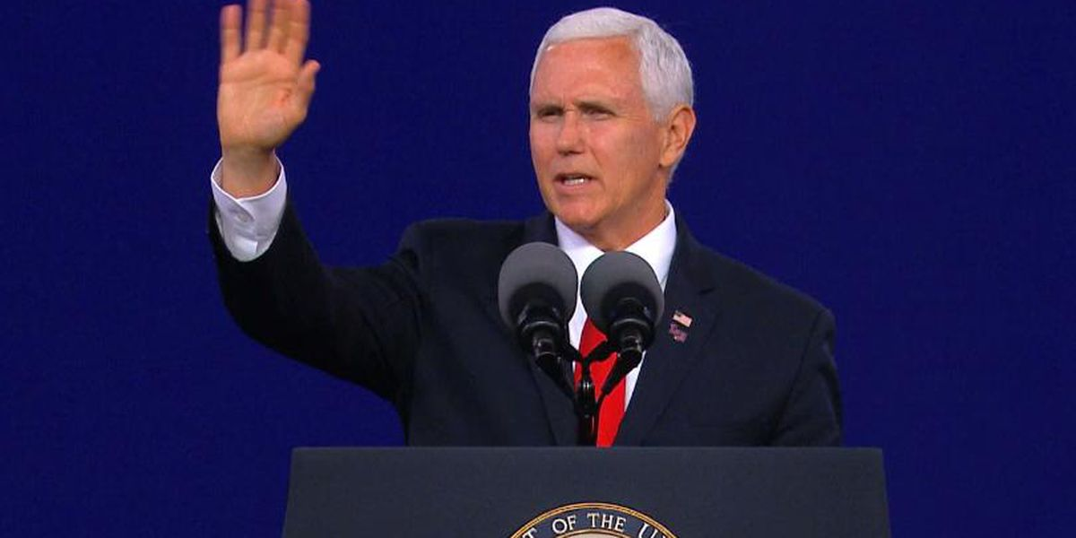 Pence to visit Kentucky on Thursday